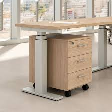 bureau assis debout bureau assis debout électrique modul achat bureaux réglables en