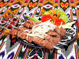 national cuisine of uzbek cuisine uzbekistan s national cuisine