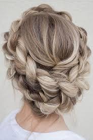 Hochsteckfrisurenen Lange Dicke Haare by Romantisch Bis Rockig Tolle Flechtfrisuren Für Lange Haare