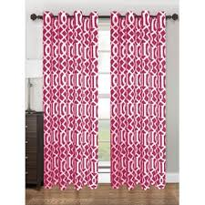 Pink And Gold Curtains Burgundy And Gold Curtains Wayfair