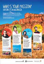 Landscaping Advertising Ideas Inma Apn New Zealand Partners To Create Tourism Campaign Engages