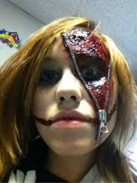 Halloween Makeup Professional My Halloween Make Up Of Homicidal Liu Turned Out Great And People
