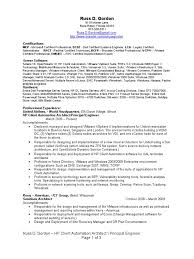 Best Vmware Resume by Yogesh Test Engineer Resume Resume Yogesh Thakur E Mail