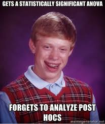 Meme Generator Not Sure If - not awful and boring ideas for teaching statistics spss teaching memes