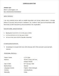 sample of resumes for jobs best resume examples for your job