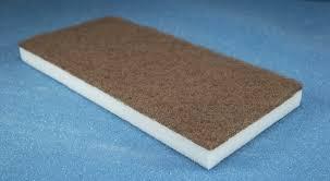 Floor Mop by Eraser Mop Floor Cleaning Pads Refill 8 Pack Spongeoutlet Com