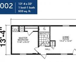 4 Bedroom Single Wide Floor Plans Modular Homes Pa Single Sectional Modulars Ridge Crest Home Sales