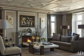 living room chicago jean louis deniot brings french flair to a chicago home