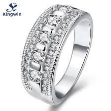 engagement rings india india diamond rings high quality women fashion jewelry 925