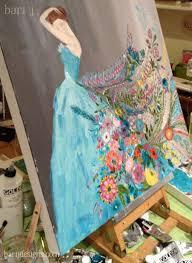 paint dream dreaming in paint bari j