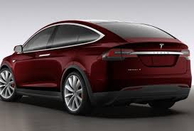 suv tesla tesla model x should shake up the luxury suv market