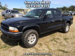 03 dodge dakota mpg used cars for sale searcy ar 72143 sims auto and rv