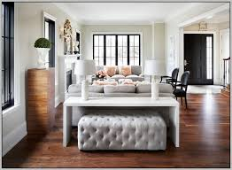 console table behind sofa against wall console table behind sofa against wall table designs
