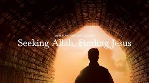 Seeking The Book Book Review Seeking Allah Finding Jesus Dundonald Church