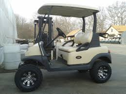 gallery u2013 the golf cart guy