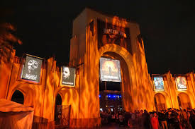 scare zones halloween horror nights halloween horror nights at universal studios hollywood offering