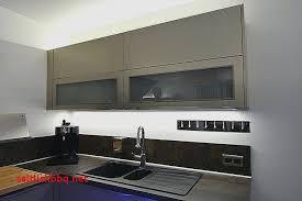 ruban led cuisine eclairage sous meuble cuisine sans fil pour idees de deco de