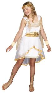 kids costume tween miss olympian costume goddess costumes see all