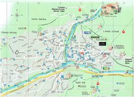Northern Italy Map by Bolzano Northern Italy Weepingredorger