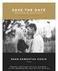 e invite for wedding