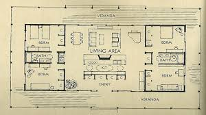 Mid Century House Plans Mid Century Modern Home Floor Plans House Mid Century Modern