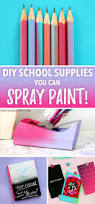 Spray Paint Supplies - diy supplies you can spray paint back to karen