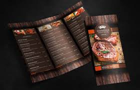 food menu template 36 free word pdf psd eps indesign format