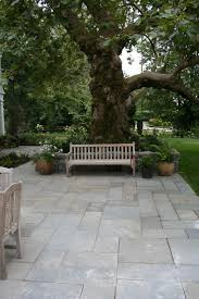 St Paul Patios by Bluestone Patio Mutual Materials Landscape Design Ideas