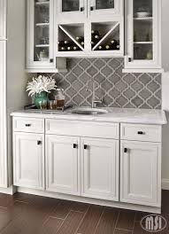 Best  Kitchen Backsplash Ideas On Pinterest Backsplash Ideas - Kitchen tile backsplash ideas with white cabinets