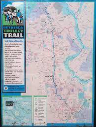 Nih Map Garrett Park And Bethesda A Tale Of Town And U201ccity U201d Bike Walk Drive