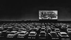 home in theaters the first drive in theater opened 83 years ago today the drive