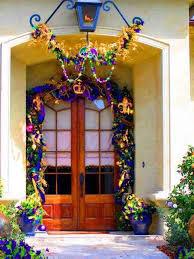 mardi gras decorating ideas mardi gras decoration ideas house