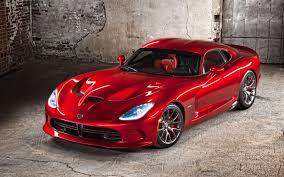 Dodge Viper Automatic - srt viper to remain a purist u0027s car will not receive automatic