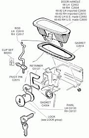 Baldwin Lock Parts Door Handles Door Handle Parts Full Size Of Handles40 Awesome