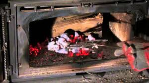 coal sifter rake fi r fork youtube