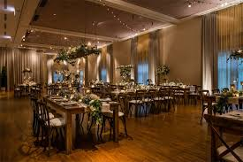 wedding venues in chicago chicago s best new wedding venues make it better family food