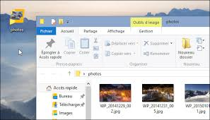 fond d 馗ran de bureau windows 10 ajouter plusieurs fonds d écran de bureau en diaporama