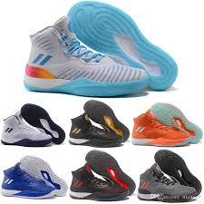 d roses 2017 d 8 men basketball shoes top quality derrick s 8