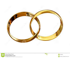symbol of ring in wedding marriage symbol stock illustration image of connection 4036591