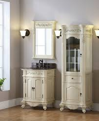 antique bathroom sinks and vanities excellent windsor 24 inch antique bisque bathroom vanity is an