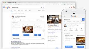 google thanksgiving 2013 manage google my business listings directly from search results