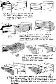 Make A Bed The Most Official Bed Making Tutorial You U0027ll Ever See House