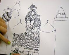 architecture lessons lesson plan houses drawing elementary drawing