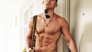 Channing Tatum Channing Tatum Height Weight And Measurements