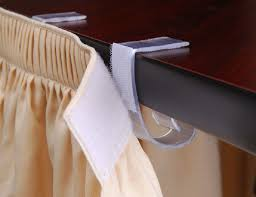 table skirt clips with velcro large table skirting clips 1 1 3 4