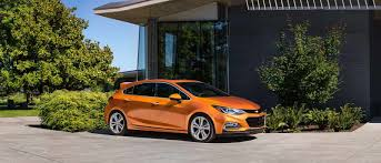2017 chevrolet cruze hatchback in stock in homewood