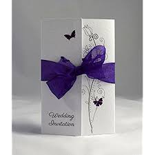 purple wedding invitations purple wedding invitations co uk