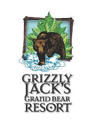 grizzly jacks grand bear resort wedding ceremony grizzly jack s grand bear resort home facebook