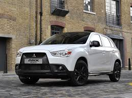 mitsubishi asx mitsubishi asx u2013 pictures information and specs auto database com