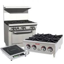 commercial cooking equipment restaurant supply